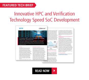 Cadence Verification Suite Enabled on Arm-Based HPC Datacenters